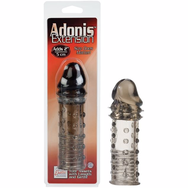 ADONIS-EXTENSION-SMOKE